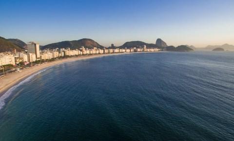Olimpíadas 2016: Rio de Janeiro em Contagem Regressiva