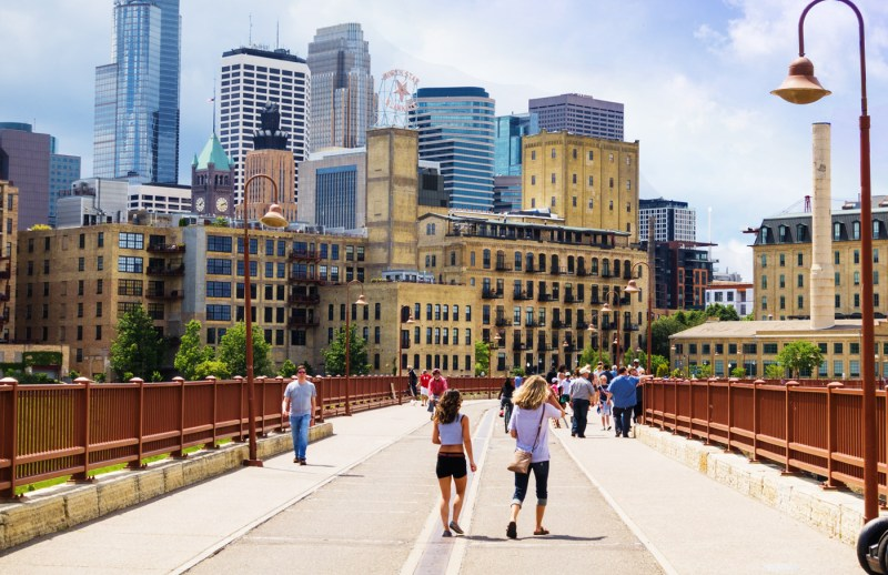 Things to do in Minneapolis during summer