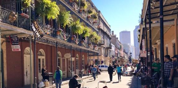Nova Orleans: O que fazer no French Quarter