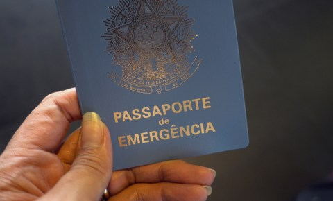 Getting an Emergency Passport Abroad