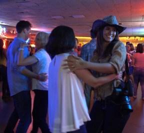 Broken Spoke: an authentic Texas dance hall in Austin   Renata Pereira