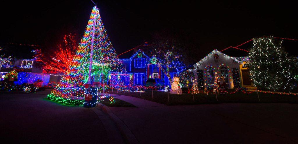 Christmas Lights In Austin Texas Renata Pereira Tv
