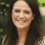 Neu im Kollegium: Frau Schwedhelm
