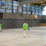 Die Schulmannschaft der Renataschule gewinnt den Fagus-Cup in Alfeld