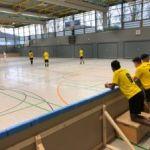 Die Renataschule belegt einen guten vierten Platz beim Fagus Cup
