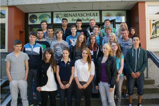 Abschlussklassen 2014-1
