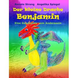 """Titel """"Der kleine Drache Benjamin"""""""