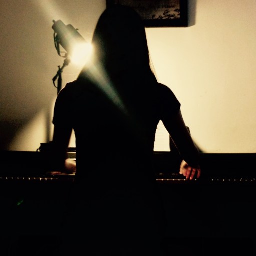 Natalia Piano Dark