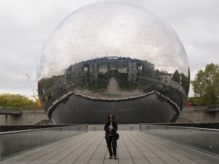 Parigi, Cite_de_Science 2013
