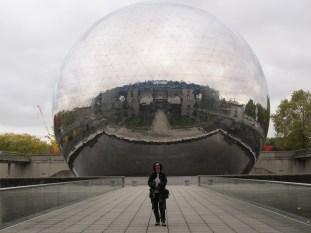 Parigi, Cite_de_Science 2013