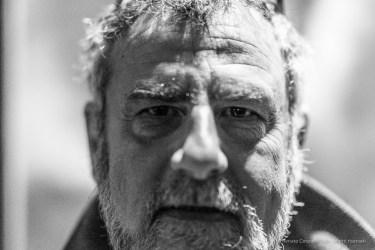 Paolo Cavaglione, President Associazione Culturale Silvia Dell'Orso. Piacenza, March 2017. Nikon D810, 85 mm (85 mm ƒ/1.4) 1/160 ƒ/1.4 ISO 10000