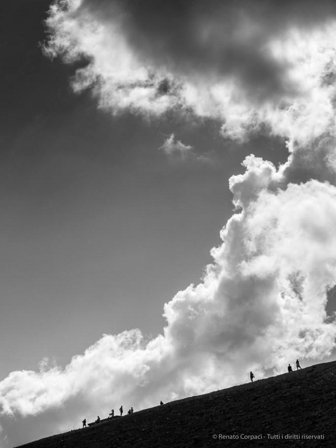 "Ascent to the volcano. Vulcano, September 2014. Canon Powershot G1 X, 1/1000"" ƒ/6.3 ISO 100"
