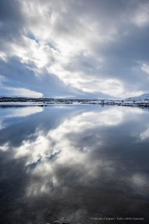 """Thingvellir National Park is where the Icelandic parliament was founded over 1000 years ago. February 2016. Nikon D810, 24 mm (24.0 ƒ/1.4) 1/5"""" ƒ/16 ISO 64"""