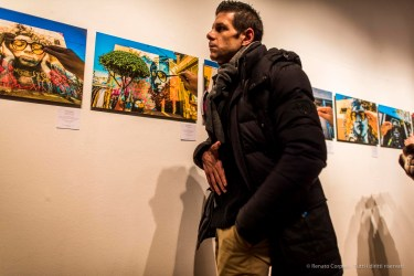 """MAC Andrea Jako Giacomini, """"The Art of Shades"""". Nikon D810 24 mm (24 mm ƒ/1.4) 1/100"""" ƒ/1.4 ISO 1800"""" ƒ/1.4 ISO 80"""