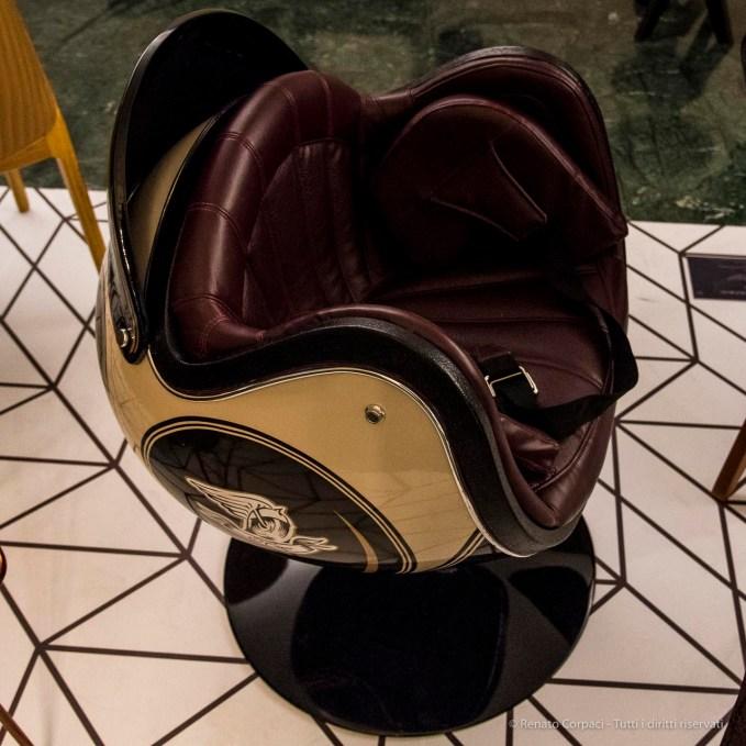 """Bianca Maria Palace, Brasilian Design at the Milano Design Week. Nikon D810, 24 mm (24-120 mm ƒ/4) 1/125"""" ƒ/4 ISO 2200"""