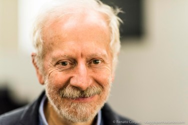 "Giampiero Comolli, author. Milano, April 2018. Nikon D810 85 mm (85 mm ƒ/1.4) 1/125"" ƒ/4 ISO 1800"