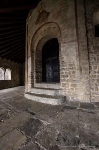 Abbazia romanica di San Pietro al Monte. Nikon D810, 16mm (14-24mm ƒ/2.8) 1/20sec ƒ/8 ISO 64