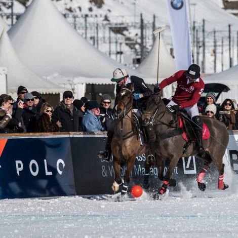 Sankt Moritz Snow Polo 2015 - Nikon D810, 400mm (85-400mm ƒ4.5-5.6) 1/1250 ƒ/9 ISO 200