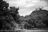 Lago di Pistono, 14.06.2015 - Nikon D810, 24mm (85.0mm ƒ/1.4) 1/40sec, ƒ/1.4 ISO 1600