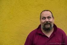 """Paolo """"Poldo"""", Brewer. Chiaverano, 14.06.2015 - Nikon D810, 85mm (85.0mm ƒ/1.4) 1/250 ƒ/3.2 ISO 64"""