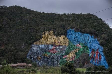 """Mural de la prehistoria. Nikon D750, 80 mm (80-400.0 ƒ/4.5-5.6) 1/200"""" ƒ/6.3 ISO 400"""