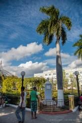 "Trinidad, Plaza Carrillo. Nikon D810, 24 mm (24-120.0 ƒ/4) 1/800"" ƒ/7.1 ISO 400"