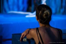 """Milano. Piccola scuola di circo. «Hypnos» - Spettacolo dei ragazzi delle scuole superiori. Nikon D750 230 mm (80-400.0 mm ƒ/4.5-5.6) 1/250"""" ƒ/5.6 ISO 6400"""