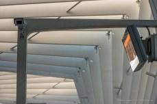 """Santiago Calatrava. Reggio Emilia, Stazione AV Mediopadana. Nikon D750, 105 mm (105.0 mm ƒ/2.8) 1/100"""" ƒ/8,0 ISO 100"""