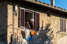 """San Gimignano, January 2017. Nikon D810, 120 mm ( 24-120.0 mm ƒ/4) 1/500"""" ƒ/8 ISO 250"""