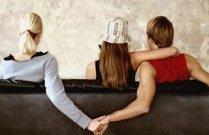 infedelta coniugale tradimenti in aumento per colpa di facebook e della pausa 1