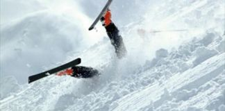 incidente sulla neve1 1