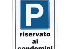 parcheggio condominiale 1