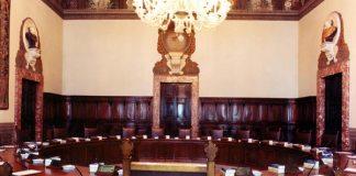 Consiglio adunanza plenaria 1