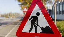 In tema di danni determinati dall'esistenza di un cantiere stradale