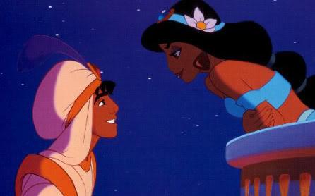 """33 - """"Aladdin"""" (1992)"""