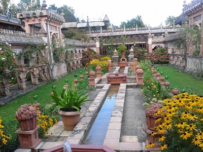 jardins secrets New jardins secrets vaulx findingtimetowrite