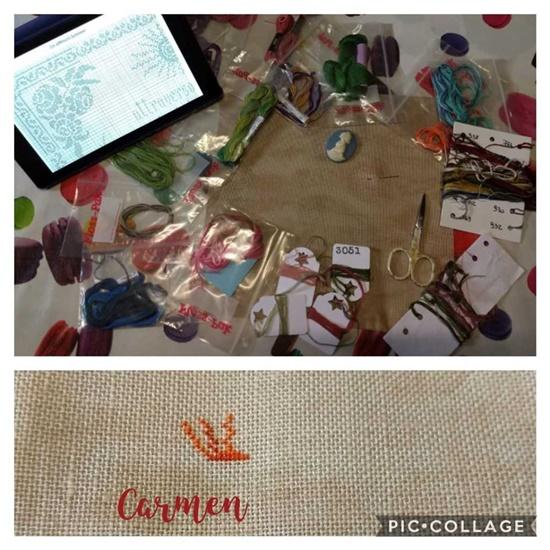 Carmen F.