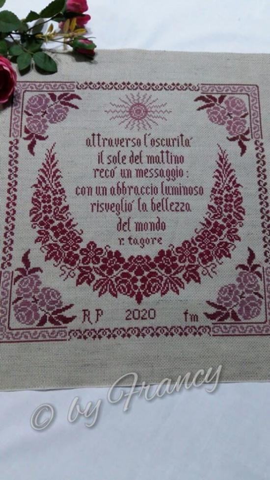 Maria Francesca M.