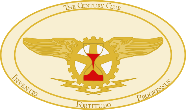 The Seal of the Century Club