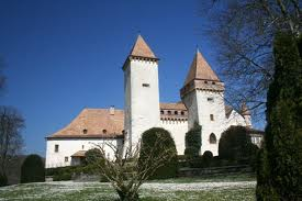 Château-LaSarraz