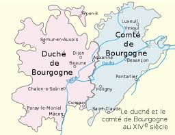 15-Bourgogne xive s.