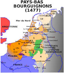23-Pays Bourguignons 1477