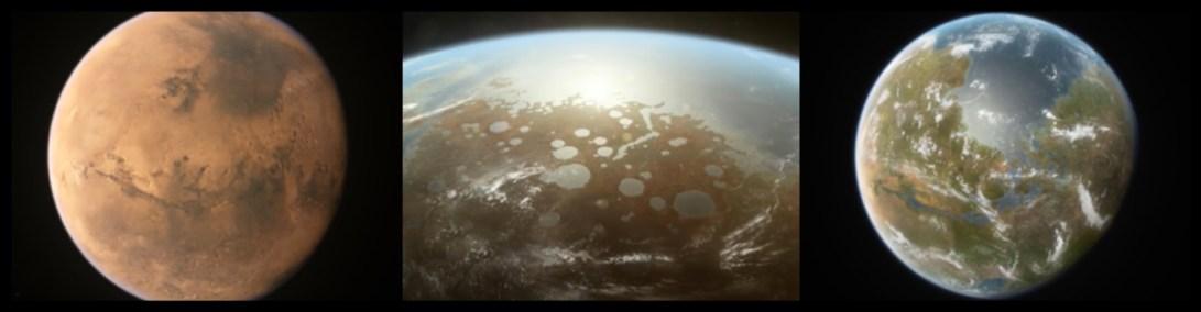 terraformation
