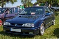 Renault R19 16V bei der Youngtimer Show in Herten