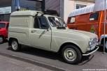 Renault 4 beim 20. Renault Oldie Treffen in Mechernich