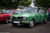 Renault 16 beim Oldtimertreff Ruhr (Juli)