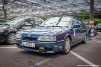 4. Renault Treffen des Renault Team Oberberg