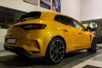 Renault Megane 4 R.S.