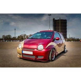 """Renault Twingo """"Red Rat"""""""