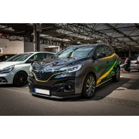 Renault Kadjar - Renault meets Oberberg 2018